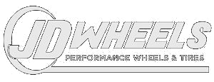 JD Wheels Logo