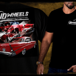 JD Wheels Apparel