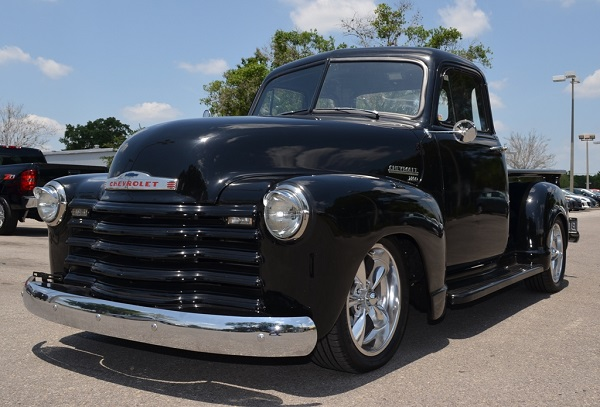 American Legend Streeters 50 Chevy