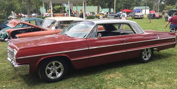 Rev Classic 100 Impala