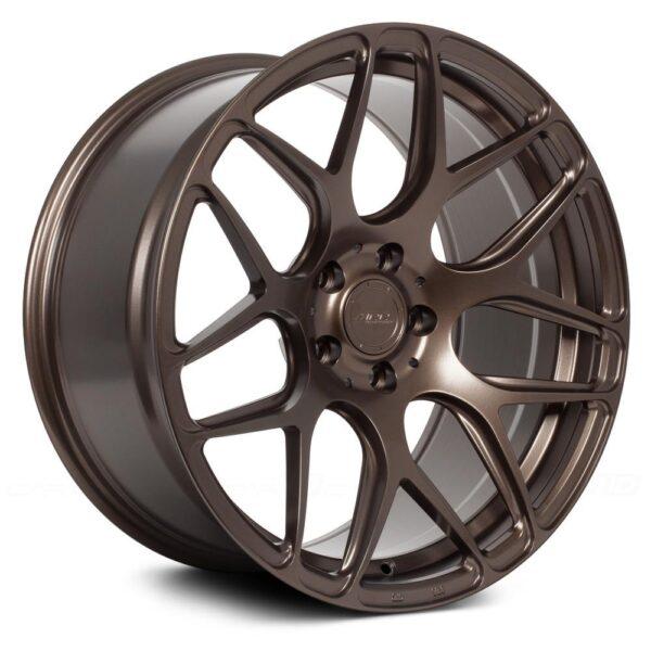 MMR Wheels F501
