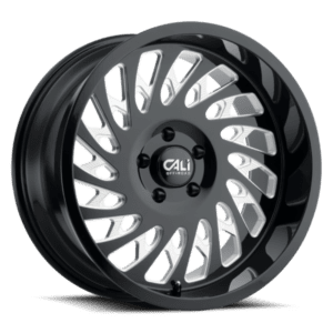 Cali-Off-Road Switchback-9108-Gloss-Black