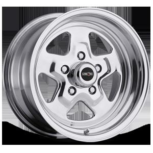 Vision Wheels 521_Nitro-Polished
