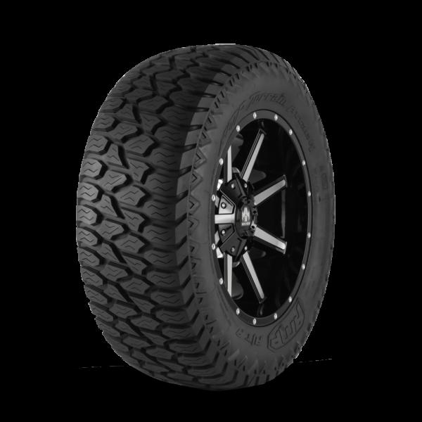 Amp Tires Terrain Attack-ATA