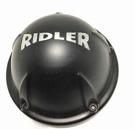 Black-Ridler 695-cap