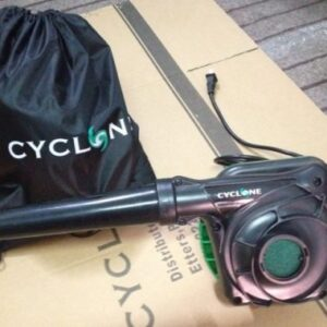Cyclone Blower Corded
