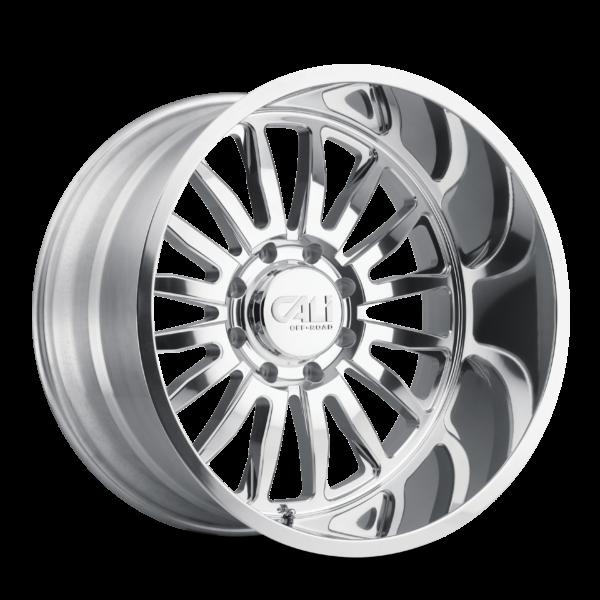 CALI-Off Road 9110-Polished