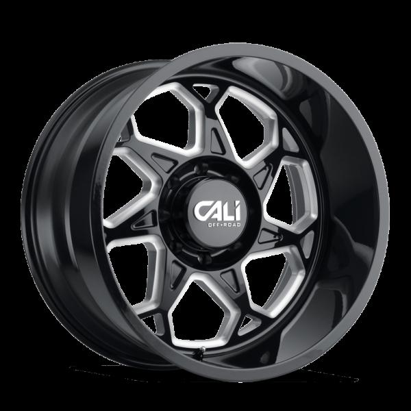 CALI-Off Road 9111-Gloss-Black