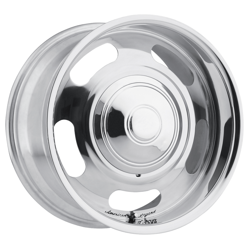 American Legend Wheels CRUISER_POLISHED