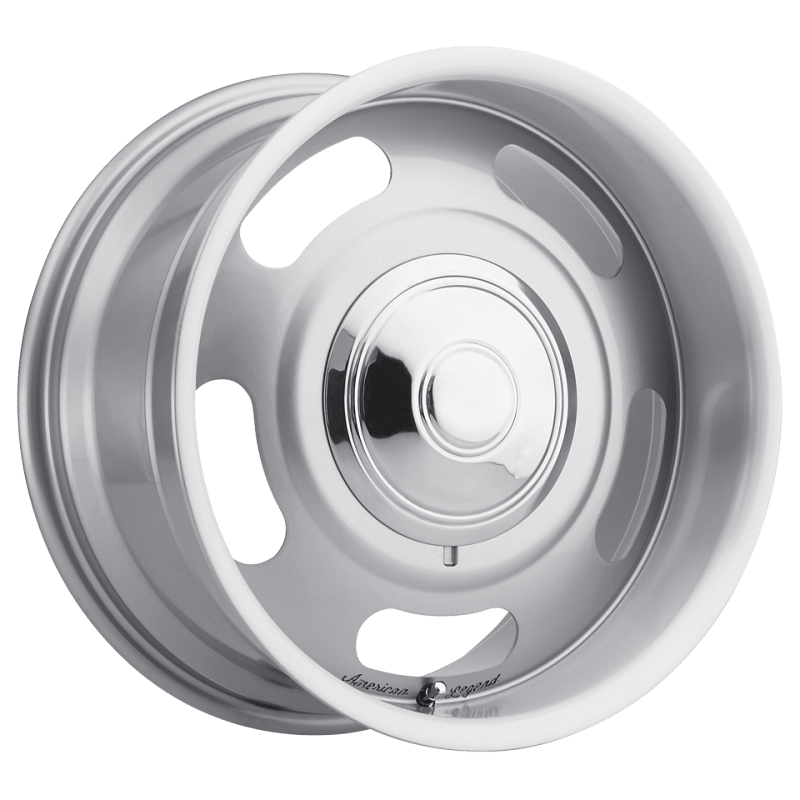 American Legend Wheels CRUISER Silver