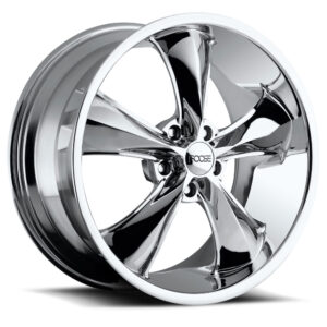 Foose Wheel-Legend Chrome
