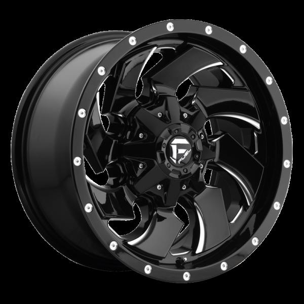Fuel Off-Road Clever-D574