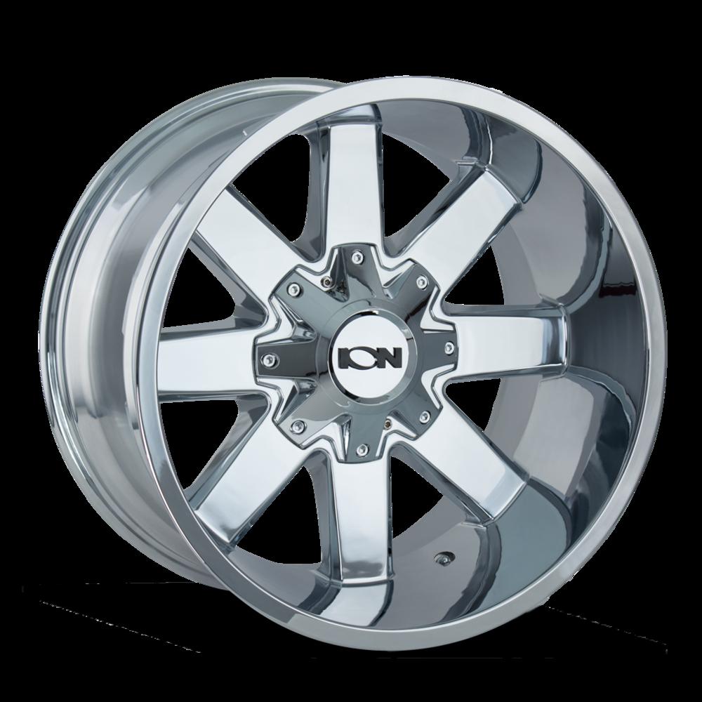 ION Wheel 141 Chome