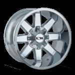 ION Wheels -141-Chrome