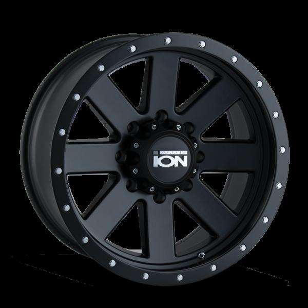 ION Wheels 134 M