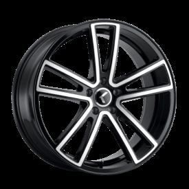 Kraze Wheels Lusso-190