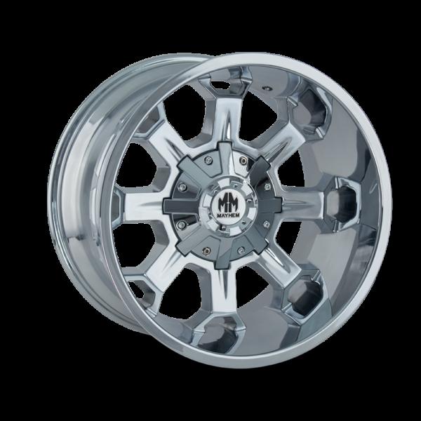 MAYHEM 8105C Wheel