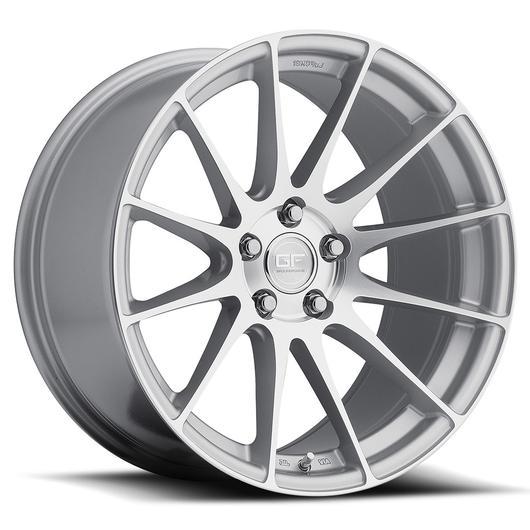 MMR-Wheels GF6-silver