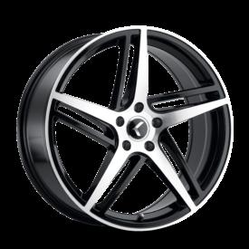 Kraze Wheels Milano-195
