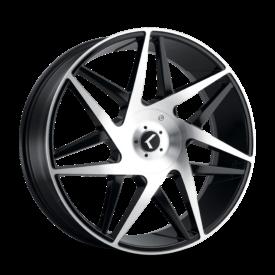 Kraze Wheels Phase-192