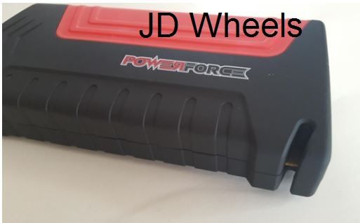 Power-Box made by Power Force Autoboost Pack