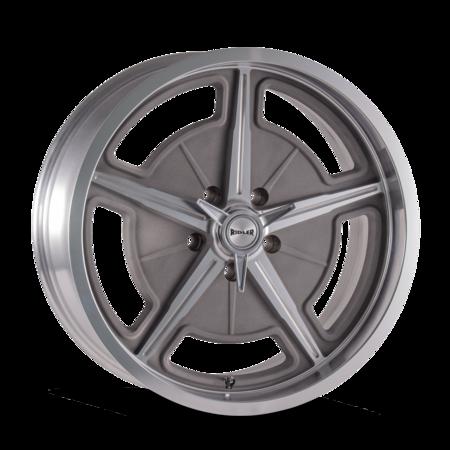 Ridler Wheels 605
