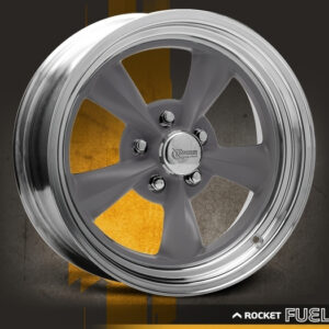 Rocket Racing Wheels-Fuel-Gray