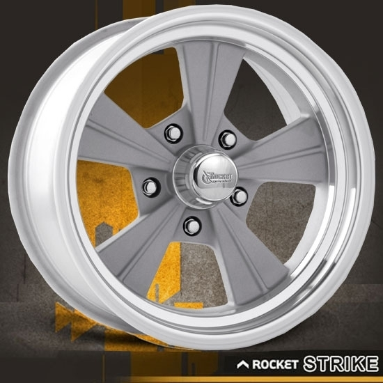 Rocket Racing Wheels -Strike-AsCast