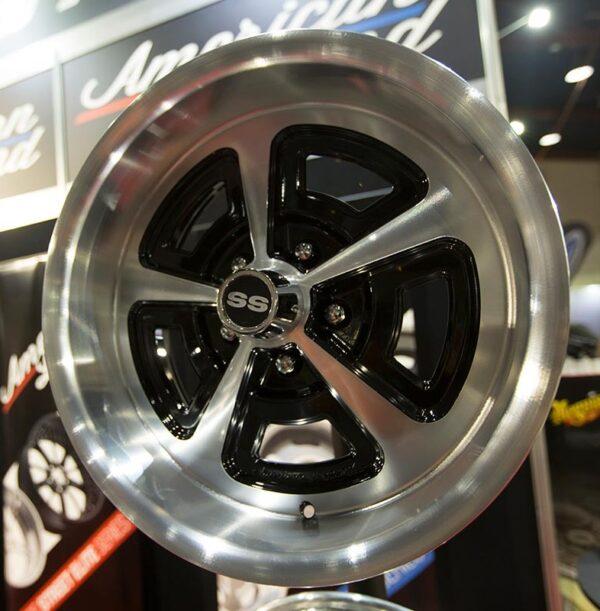American Legend Wheels - Sprinter GTO