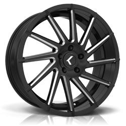 Kraze Wheels Spinner-181