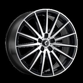 Kraze Wheels Stunna-191