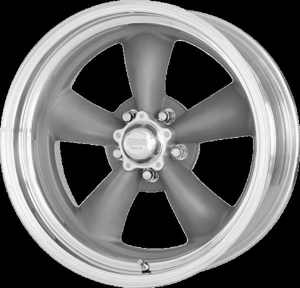 American Racing VN215 Gray