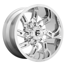 Fuel Off-Road D746-Lockdown-Chrome
