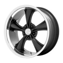 American Racing Wheel Boss VN338 Black