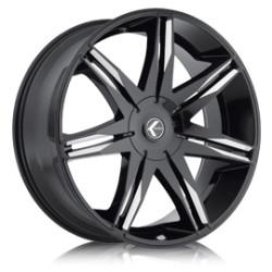 Kraze Wheels Epic-143