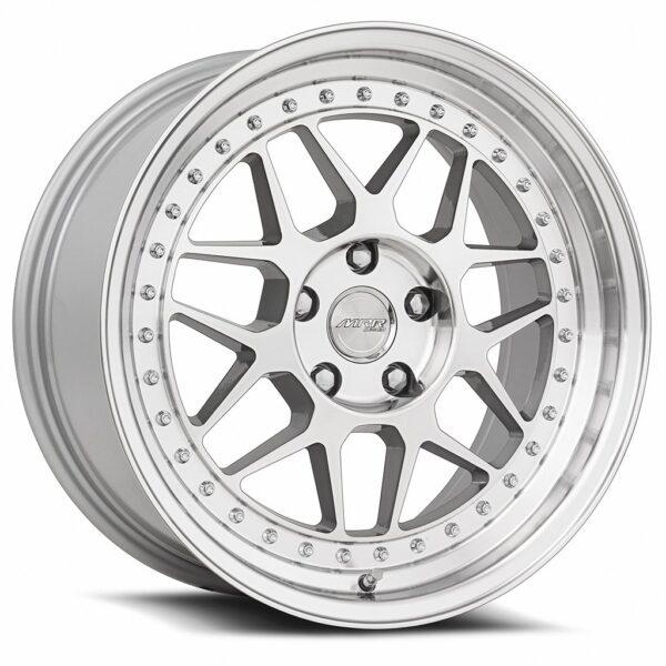 MMR Wheels GF19
