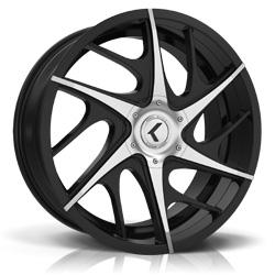 Kraze Wheels rogue-182