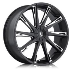 Kraze Wheels Swagg-144