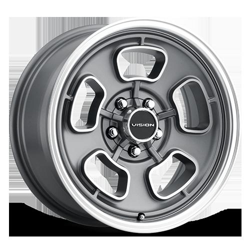 vision-148-shift-wheel-5lug-satin-gray-machined-17x8