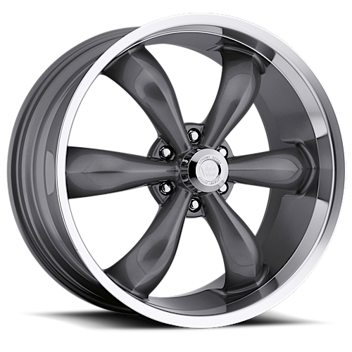 vision wheels_142_legend_6_gunmetal_machine_lip_6_lug