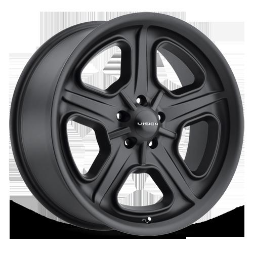 vision_147_daytona_wheel_5_lug_satin_black_20x85-Black