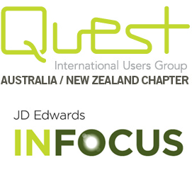 Kantion is Presenting at Infocus ANZ 17-18 Sept 2015