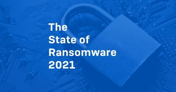 Ransomware's data theft goal.