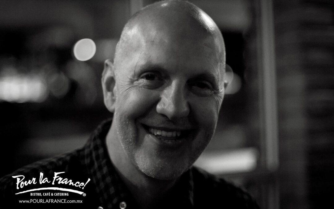 ALFREDO DE STEFANO: Fotógrafo, Artista Visual, Especialista en Desiertos