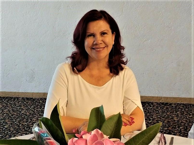 Laura Gemma Flores entrevista