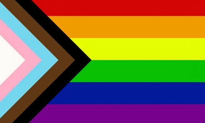 LGBTQ+ Inclusive Pride