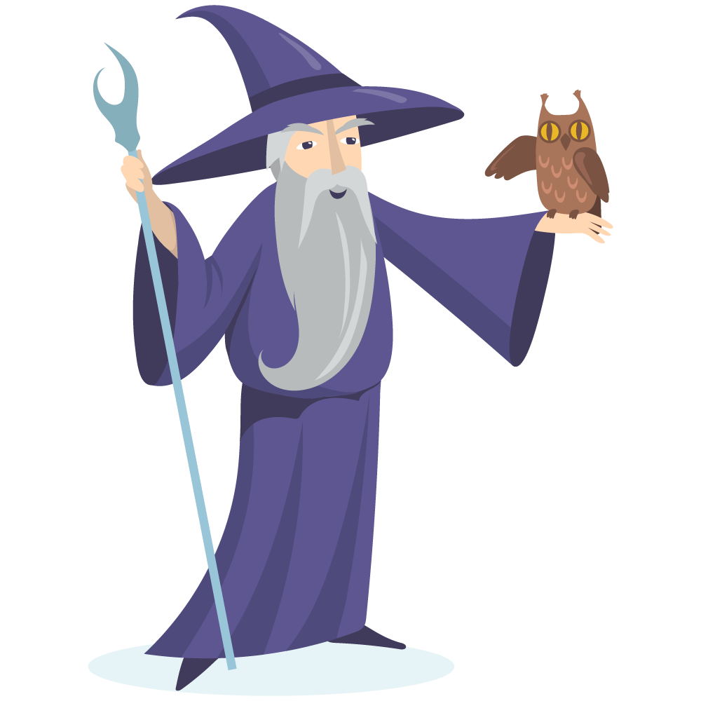 The Mystery of Paradox, Intuition & Symbols According to Merlin