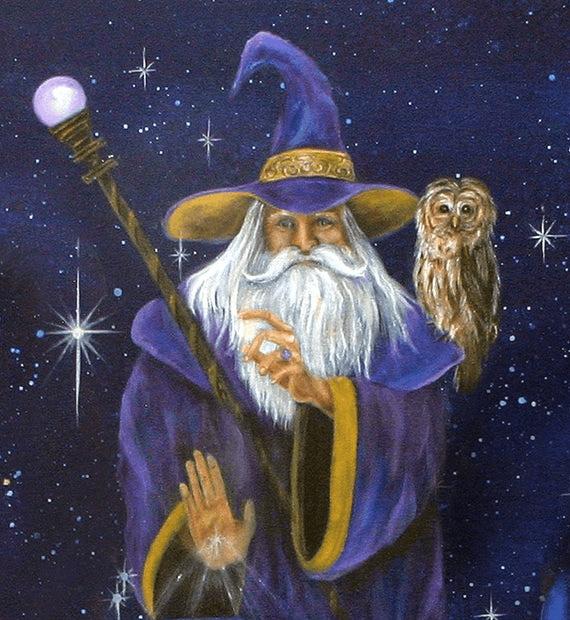 Worry Makes Mortals Look Foolish According to Merlin
