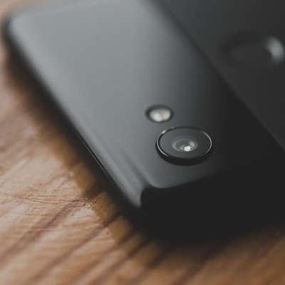 Black starter remote