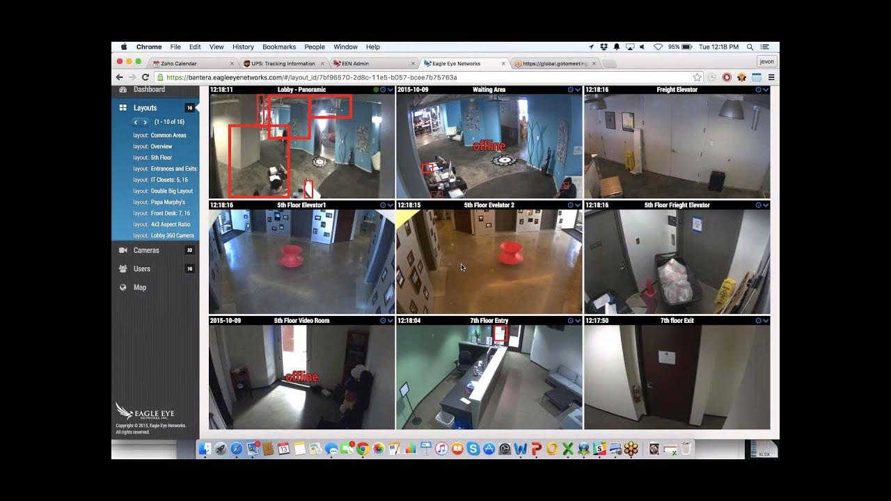 Next Generation Video Surveillance